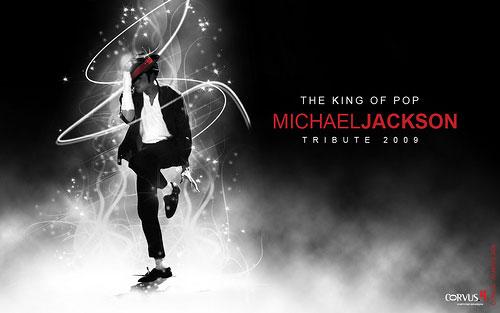 Michael Jakcosn - michael-jackson photo