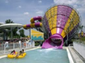 Michigan's Adventure Funnel of Fear - water-parks photo