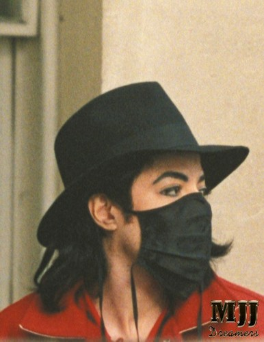 Mike ♥
