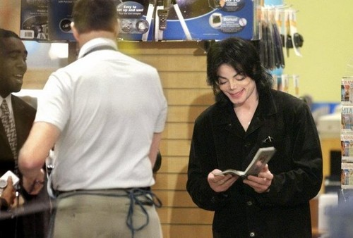 Mike ,, what are u reading ???
