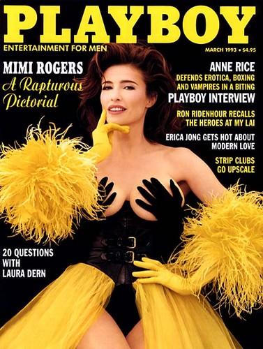 Mimi Rogers