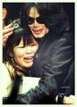 Mmmm i need a #MJHUG ..  - michael-jackson photo