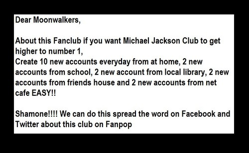 Moonwalkers PLEASE READ