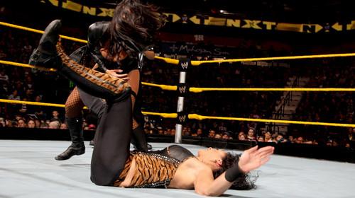 NXT Digitals 3/7/12