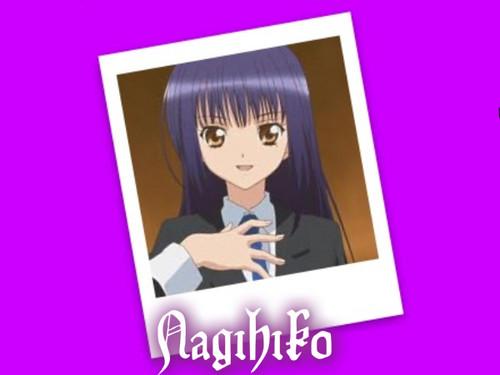 Nagihiko