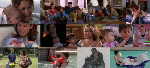 Naley & The Kids
