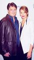 Nathan & Stana - Paleyfest 2012