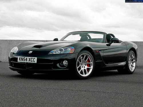 Neera's Dodge Viper SRT10 Roadster - alpha-and-omega Photo