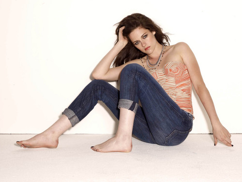 Kristen Stewart wallpaper called New Kirsten's outtakes