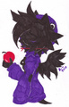 New & Old Drawings~ - rima-the-hedgehog-and-friends photo