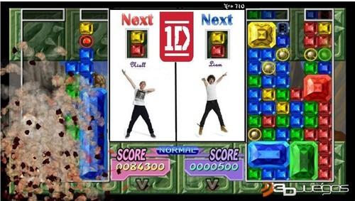 Niall vs Liam