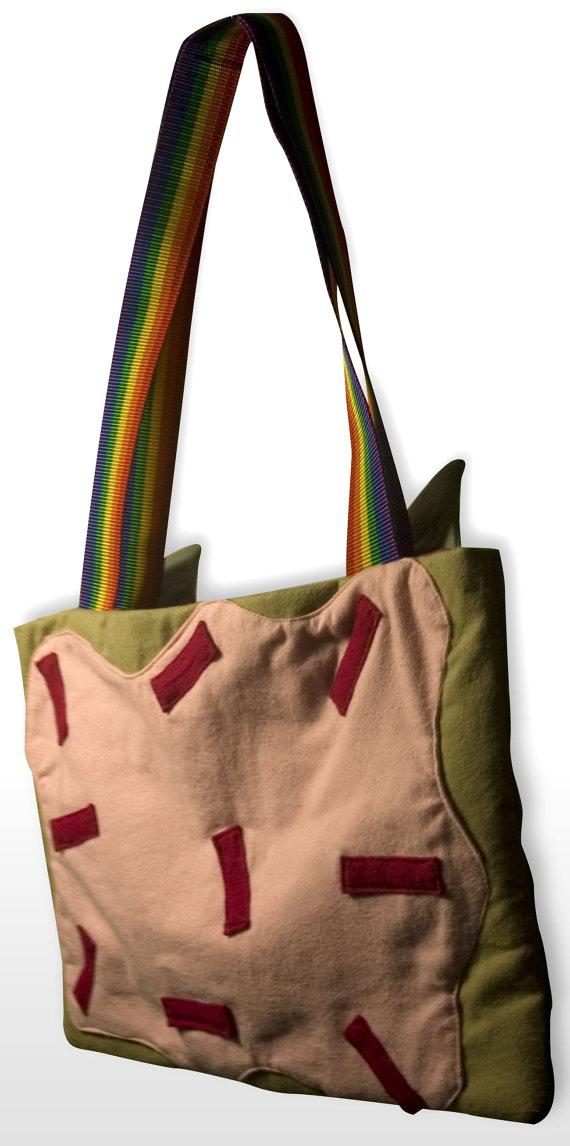 Nyan Cat Bag