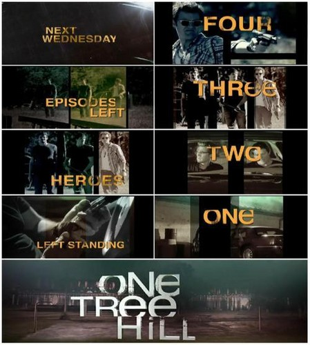 OTH season 9 <3