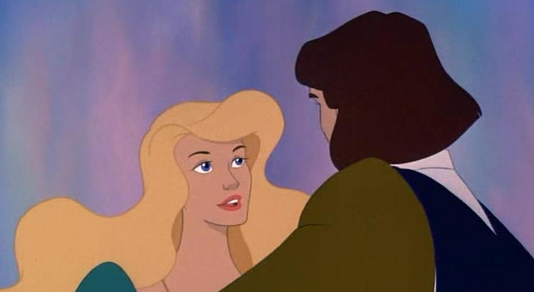 Odette - The thiên nga Princess