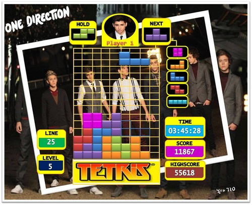 One D puzzles