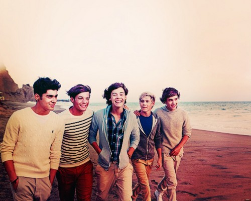 One Direction ♥