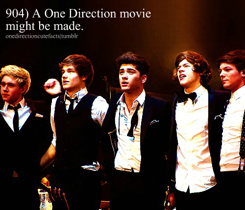 OneDirectionFacts♥
