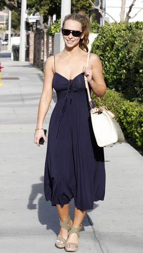 Out in Malibu [10 March 2012]