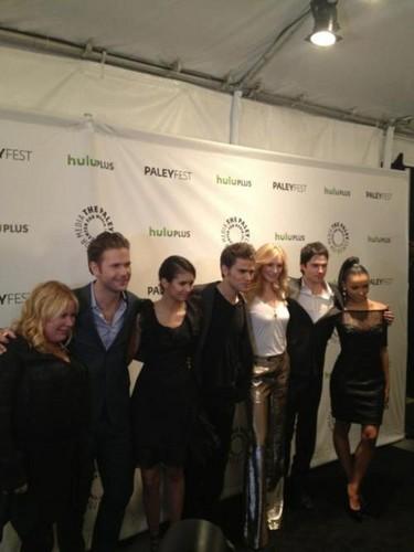 PaleyFest 2012 (March 10)