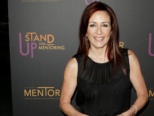patricia heaton wallpaper containing a sign called Patricia Heaton