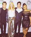Paul/Candice/Ian/Kat!!!!!