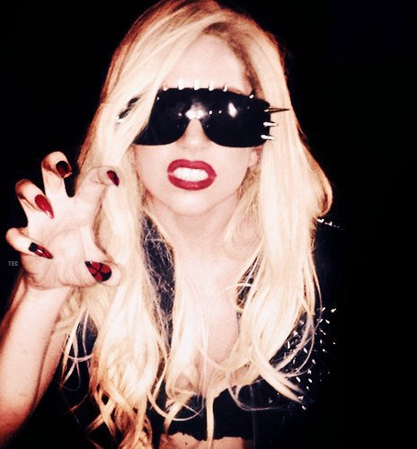 Paws Up Little Monsters!<3