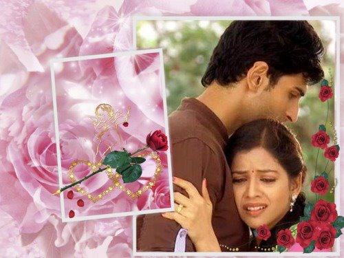 Payal and Akash