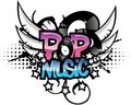 Pop música