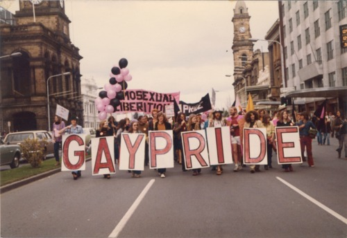 Pride. x