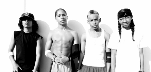 Prodigy with MB - Hello Video :)