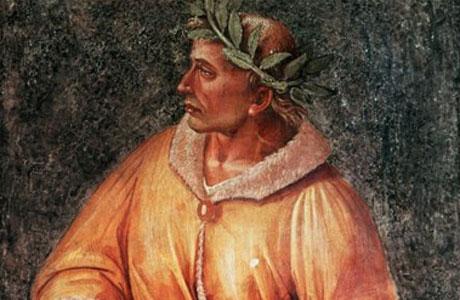 Publius Ovidius Naso (20 March 43 BC – AD 17/18),