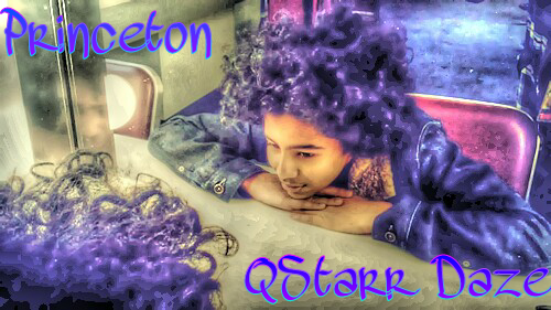 Purple Princeton LOL!!!!!