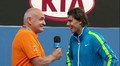 Rafa funny interview 2012