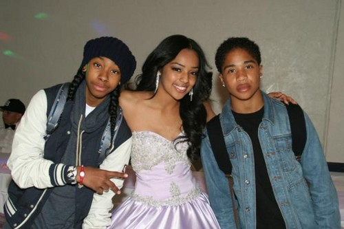 straal, ray straal, ray & Roc Royal :)