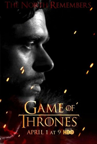 Robb poster