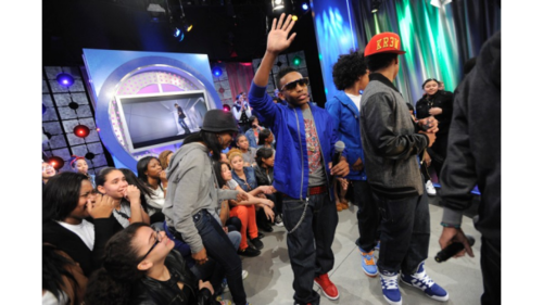 Roc Royal with MB- 106 & Park 3/8/12 :)
