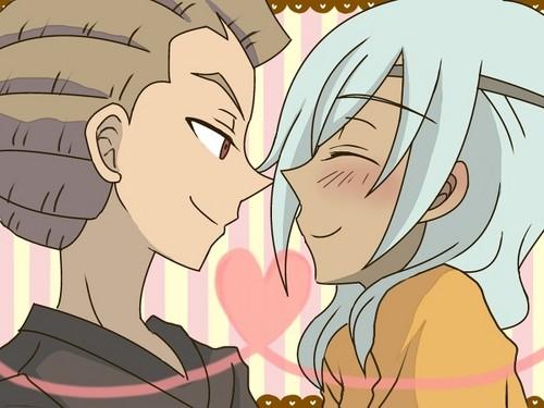 Romance!!!