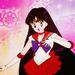 Sailor Mars <3 - sailor-mars-raye icon