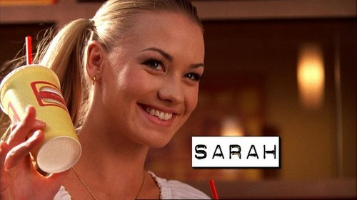 Sarah Lisa Walker wallpaper entitled Sarah Walker <3