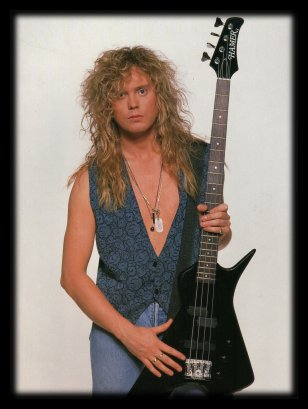 Rick Savage wallpaper possibly with an electric guitar and a guitarist entitled Sav