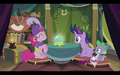 my-little-pony-friendship-is-magic - Screenshots from It's About Time screencap