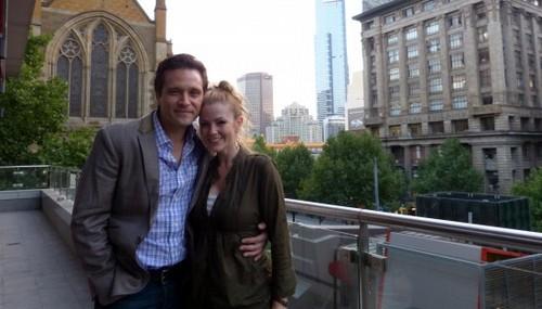 Seamus & Julianna PaleyFest 2012 <3