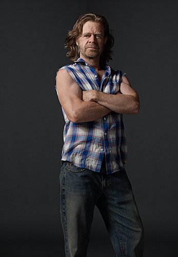 Season 2 - Cast Promotional Photos  - shameless-us Photo
