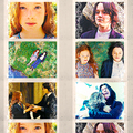 Severus&amp;Lily - severus-snape-and-lily-evans fan art