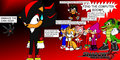 Shadow's Mission(s)??? - shadow-the-hedgehog photo