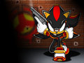 Shadow =) - shadow-the-hedgehog photo