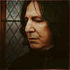 Severus Snape photo containing a chainlink fence called Snape <3