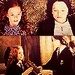Snape and Lily <3 - severus-snape-and-lily-evans icon