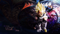 Son of King Vegeta - bardock-and-king-vegeta photo