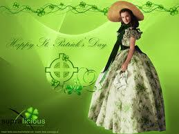 St. Patrick hari !